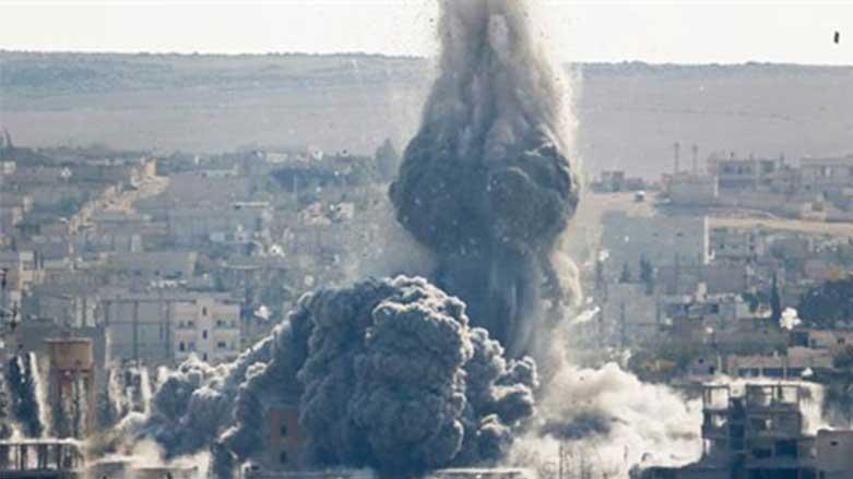 abd suriye ordusunu bombaladi
