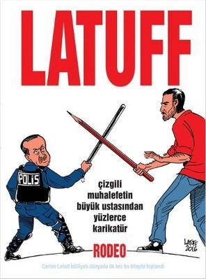 carlos latuff karikaturleri