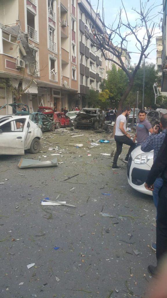 yenibosnada motosiklet bomba