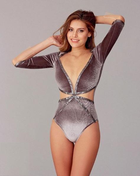 Miss Turkey 2018 Buse Akar