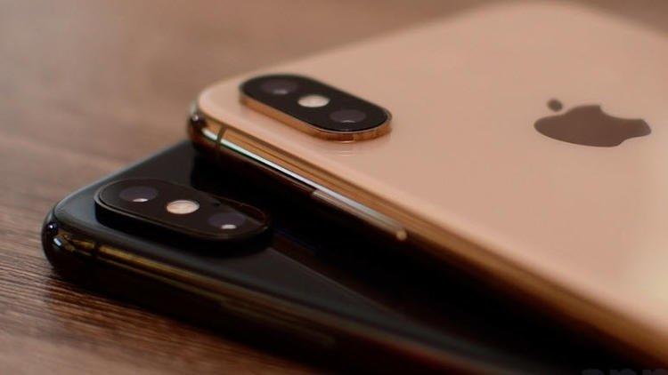 iphone xs internet sorunu