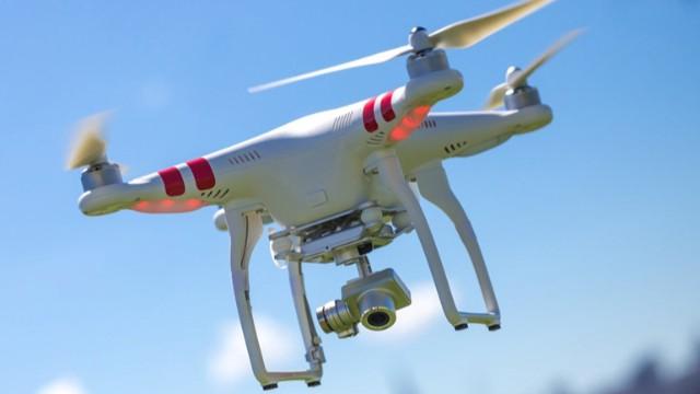 ticari drone ehliyeti