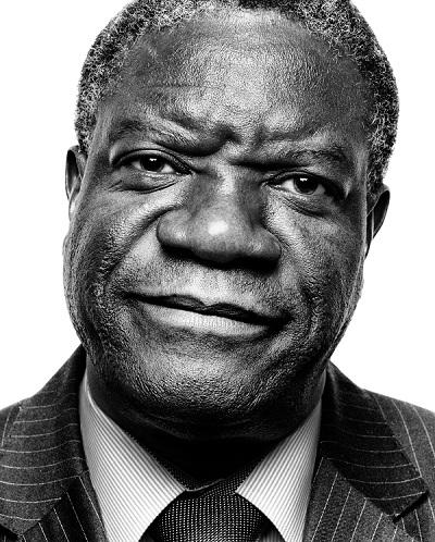 Denis mukwege kimdir