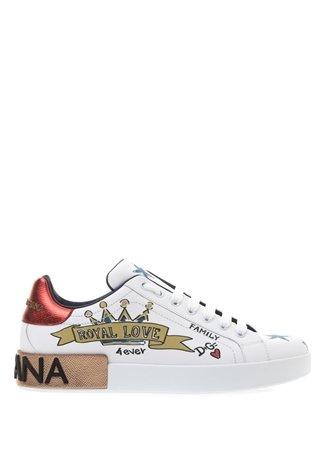 dolce gabbana sneakers 2018