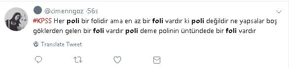 KPSS poli foli-2