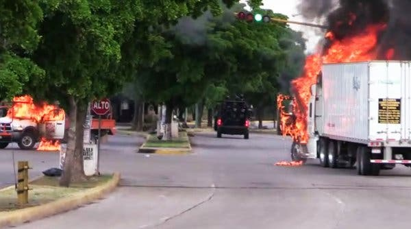 Clashes-between-El-Chapo-cartel-and-Mexico-City-Police-2