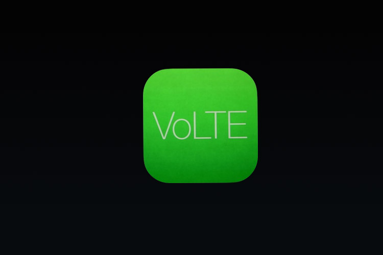 iPhone-Volte