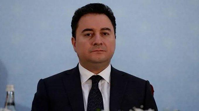 Ali Babacan Anadolu Birlik Partisi