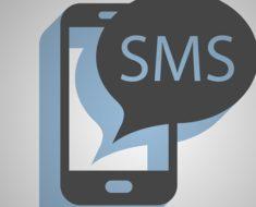 Whatsapp facebook instagram için SMS Onay