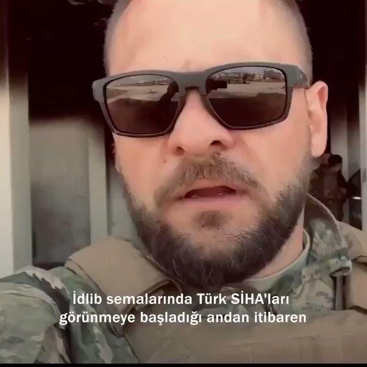 rus askerin siha videosu