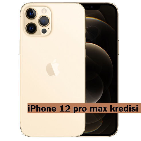 iphone-12-pro-max-kredisi