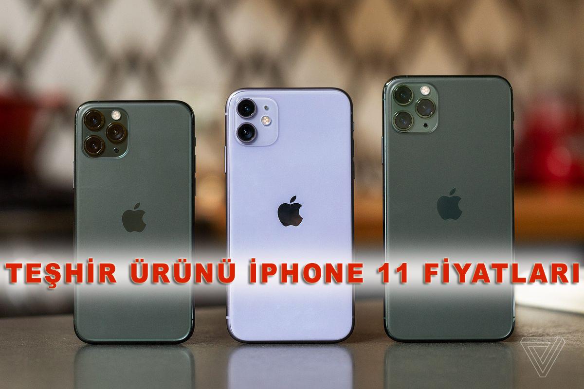 teshir-urunu-iphone-11-fiyatlari
