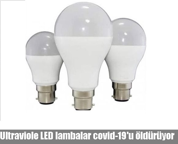 Ultraviyole-LED-lamba-isigi-covid-19-virusunu-olduruyor