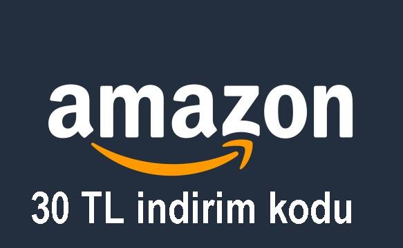 amazon-30-tl-indirim-kodu