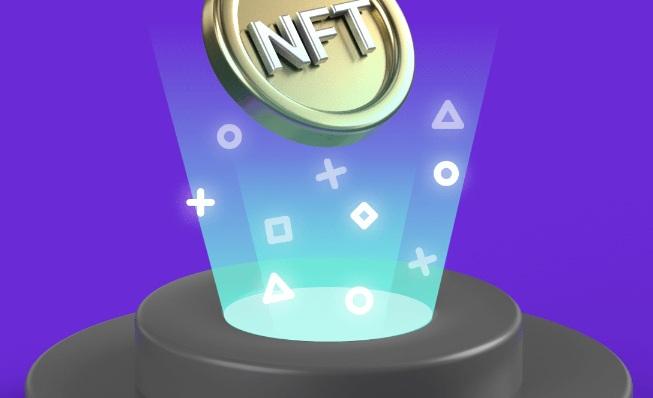 kripto-para-nft-token-nedir