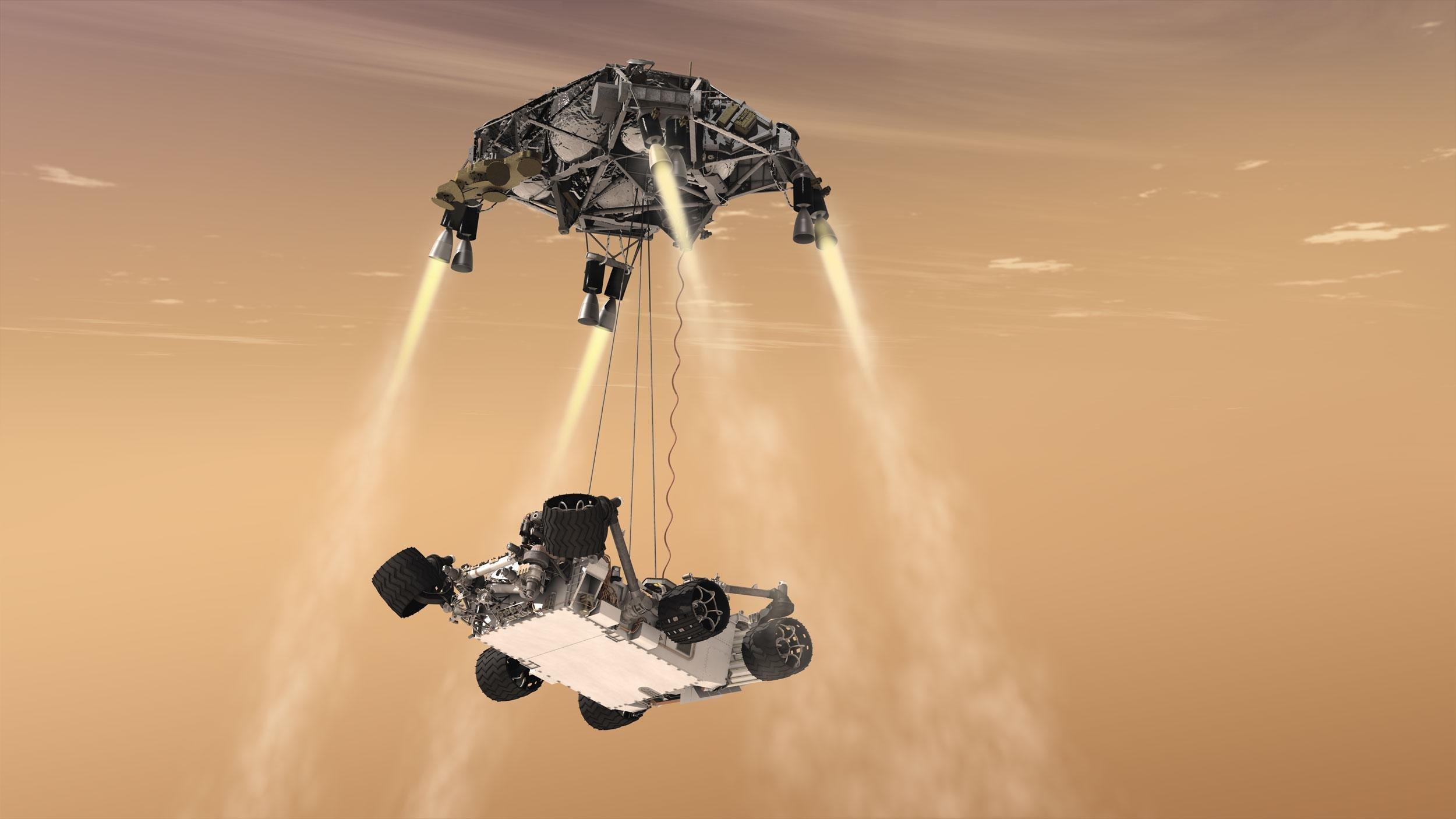 perseverance-rover-aracinin-mars-yuzeyine-birakilisi